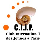 Logo Club International des jeunes à Paris